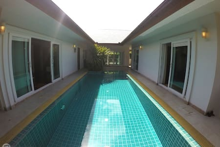 Freesia Pool Villa (B) - Banglamung