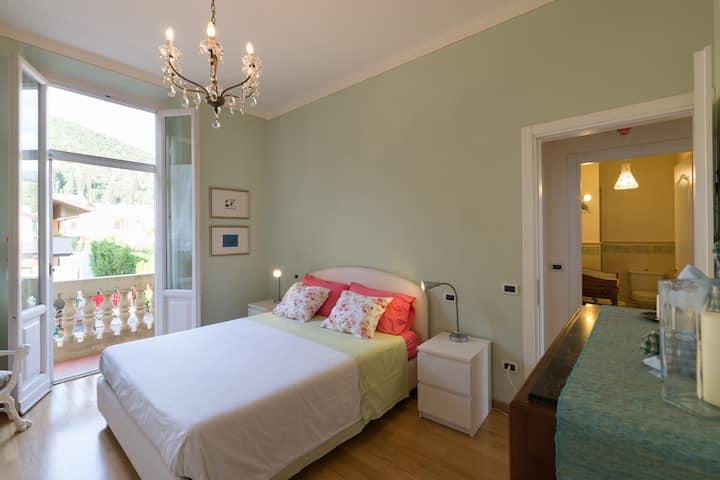 Appartamento uso esclusivo ospiti con 2 camere