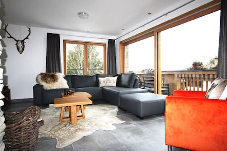 Luxury apartment at Leogang - Rain - Apartamento