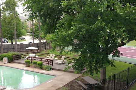 1 Bedroom Apartment - DFW Midcity - Grand Prairie - Apartamento
