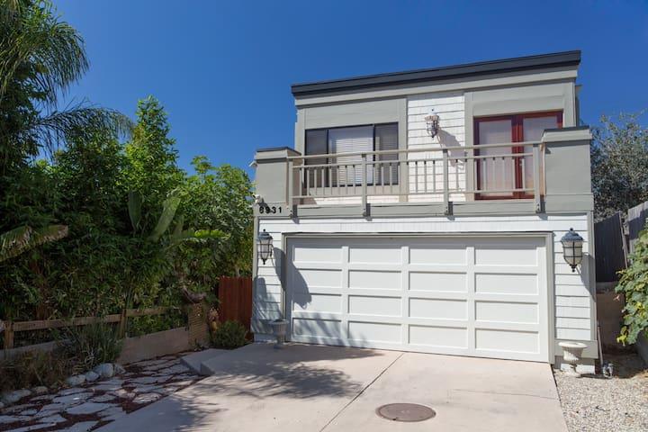 La Conchita - Ocean Views - Ventura - House