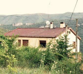 Casa Felicitas y José(Merindades)BU - Panizares