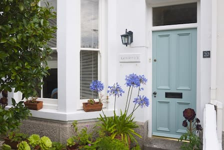 Delightful single room - Penzance - House