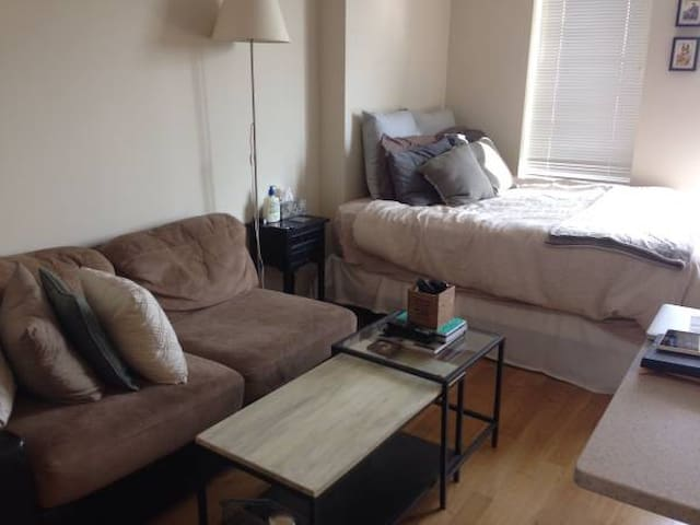 Luxury Apartment in Williamsburg - Brooklyn - Apartment