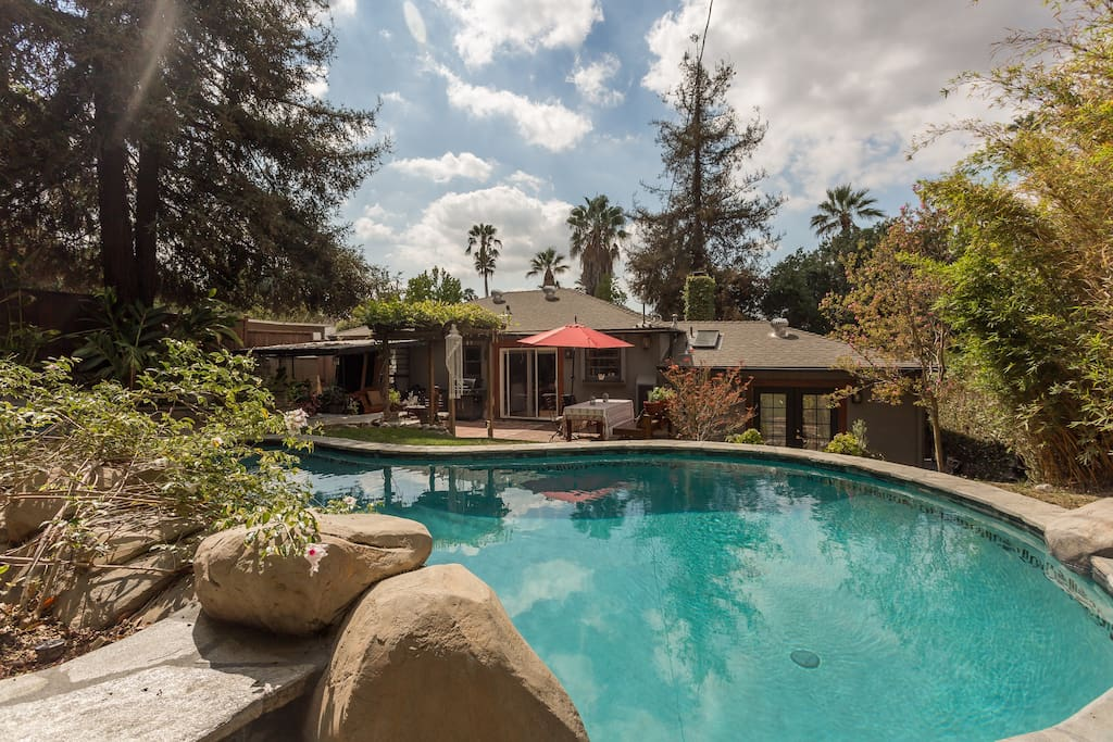 Best Place To Stay In L A Houses For Rent In Los Angeles California United States