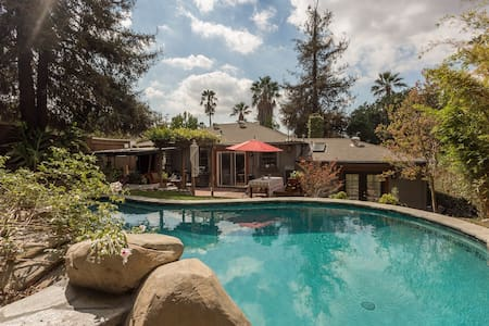 Best Place to Stay in L.A. :) - Los Angeles