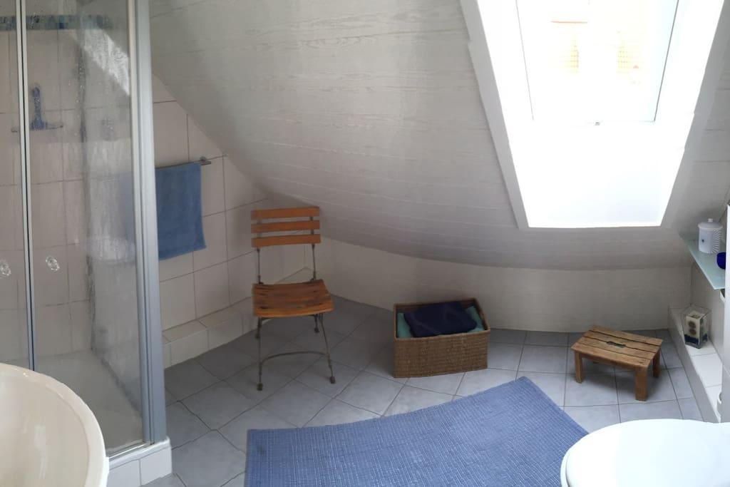 sehr helle afrika lounge dg wohnung appartements louer hallbergmoos by allemagne. Black Bedroom Furniture Sets. Home Design Ideas