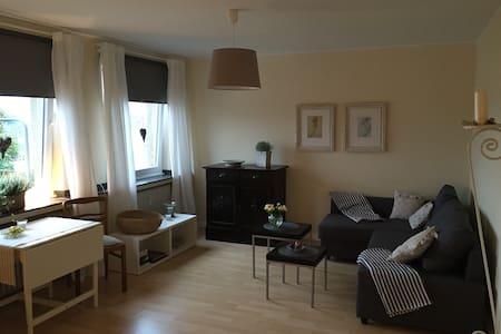 1 Zimmer-Appartm. - Blick ü Aachen - Aachen - Kondominium