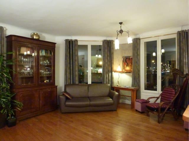 F2 - Gentilly - Apartmen