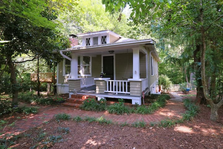 Charm - 3 min walk to UNC - Chapel Hill
