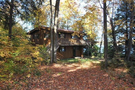 Gaylord Lakeside Cottage for rent - Gaylord