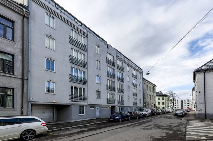 Small, cozy and clean room for rent - Oslo - Lejlighed