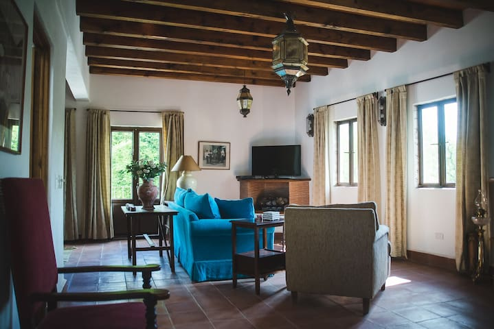 Gorgeous Rental in Center of Pozos - San Pedro de los Pozos