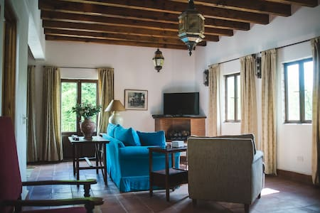 Gorgeous Rental in Center of Pozos