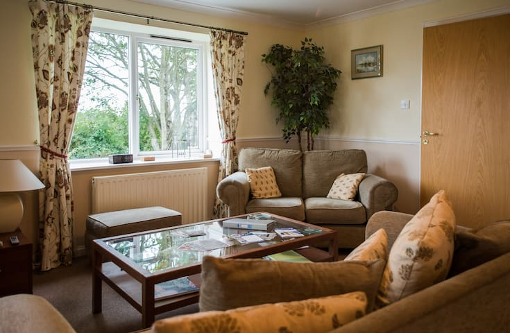 Goldilands - Kelso - Bed & Breakfast