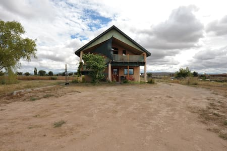 Amazing Views in La Mesilla Valley - Española - Loft-asunto