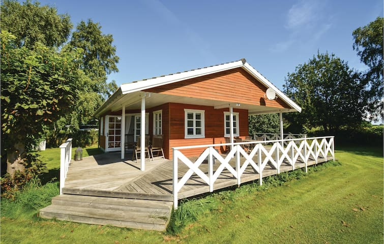 Holiday cottage with 3 bedrooms on 64m² in Vordingborg