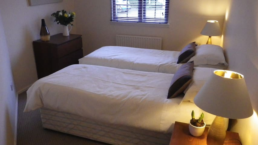 Ladyknowe Apartment - Self Catering - Moffat - Appartement
