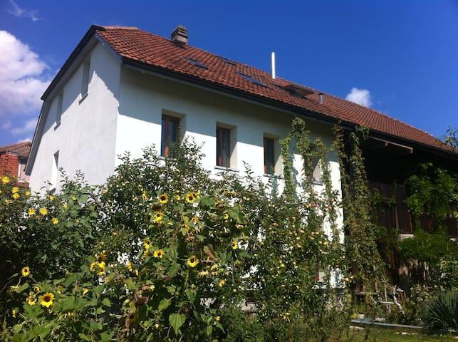 bernhard's B&B, Lengnau - 3 Pers. - Lengnau