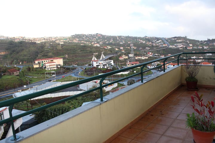 3 bedroom in Camara de Lobos - Câmara de Lobos - Apartment