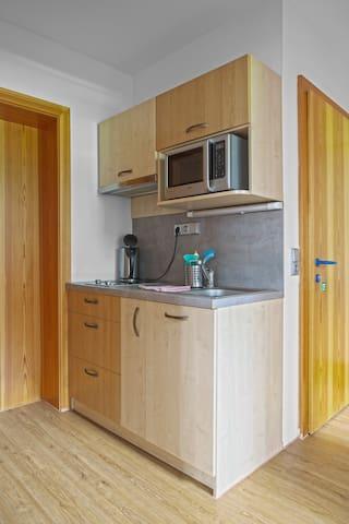 Ski&Bike Nassfeld apartments - Obervellach - Bed & Breakfast