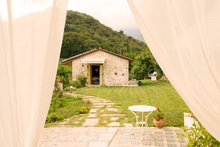 Relax in Asolo hills to B&B Valdeator