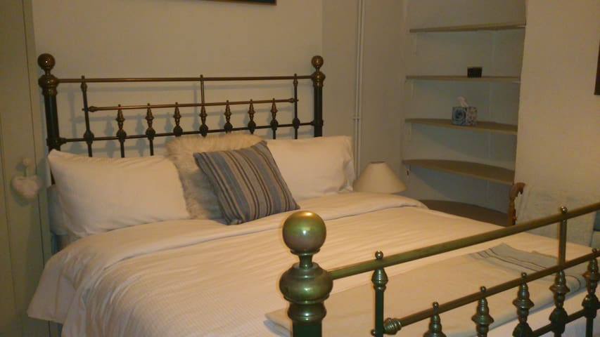 Situated on the Beaufort estate. - Didmarton - Bed & Breakfast