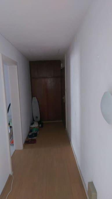 Flur / corridor