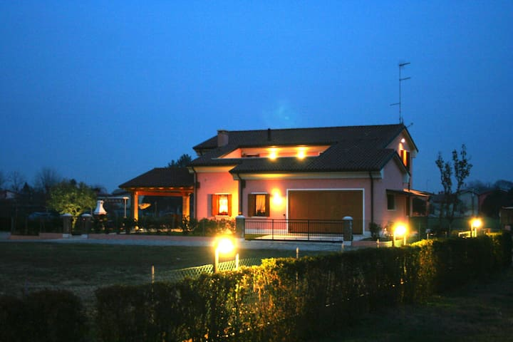 BED & BREAKFAST  VILLAROSA - Santa Lucia di Piave - Bed & Breakfast