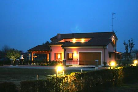 BED & BREAKFAST  VILLAROSA - Santa Lucia di Piave