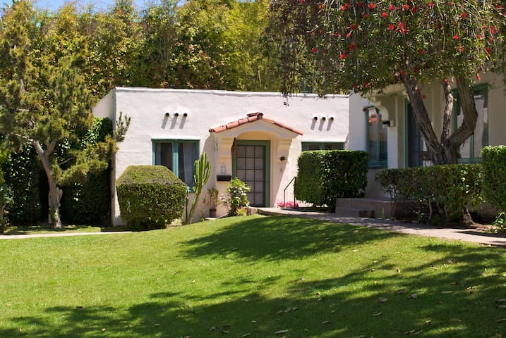 Charming Cottages by the Cove - San Diego - Bungalov