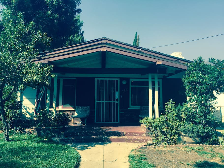 Mattress Pasadena Pasadena Craftsman (JPL, CalTech) - Houses for Rent in Pasadena, California, United States
