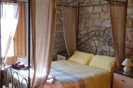 Casa Rural Ca La Pascola, gran confort - Guimerà - Rumah
