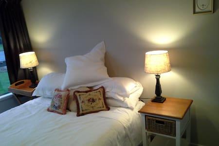 Carrington Retreats Windermere Room - Carterton