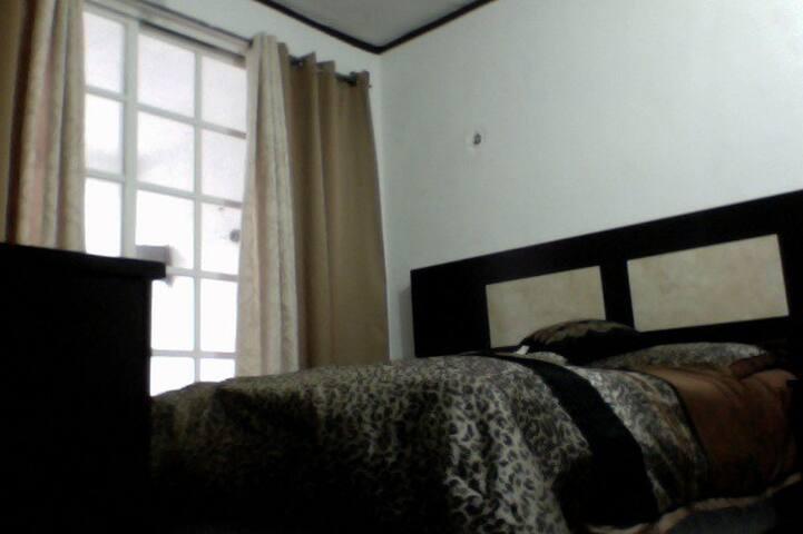 habitación en renta ,rooms for rent - Tulum