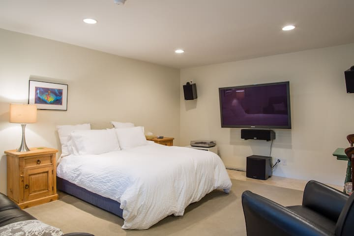 Private guest studio apartment - Malibu - Apartment