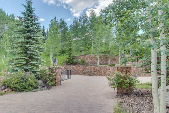 Potato Patch Luxury Retreat - Vail - Casa