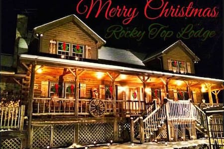 Rocky Top Lodge Bed and Breakfast - Reinholds - Bed & Breakfast