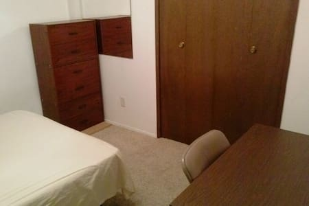 Near DFW Airport Rm 3 - Coppell