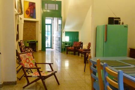 Habitación privada en San Telmo - Buenos Aires
