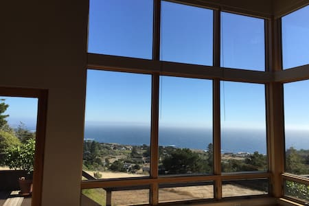 Stunning Modern Sea Ranch Stay - Just REMODELED - Sea Ranch