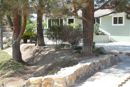 Quiet, Private Home Close to all - Wildomar - Haus