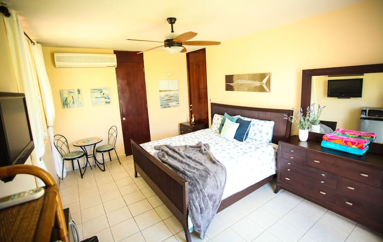 Cozy - Elegant Studio in Luquillo - Luquillo - อพาร์ทเมนท์