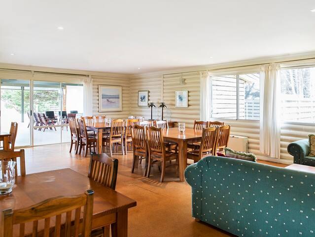 Island Bay Ranch entire resort - Newhaven - Chatka