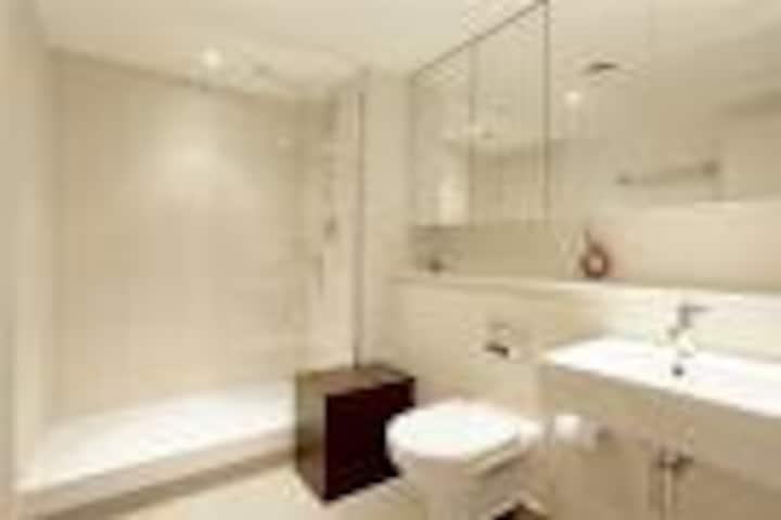 Luxury City Centre Apartment Leeds