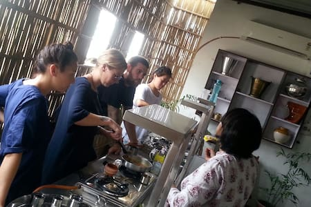 Srihara Foreigners'r Homestay rooms - Jaipur