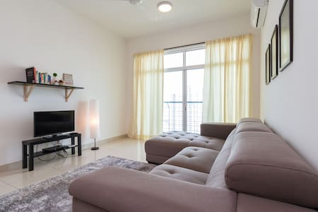 TheHarryPlace-Great view,Cozy&Clean - Bayan Lepas
