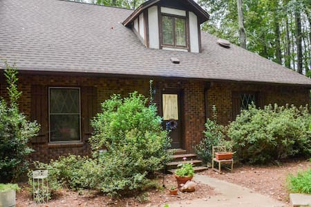 1 bedroom with private entry/bath - Rock Hill - House