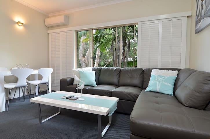 Rees Apartment at Ramada Resort