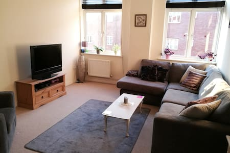 Convenient Apartment 8 minutes from Gatwick!